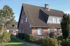 Appartement de vacances 1595852 pour 2 personnes , Norddorf