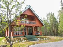Maison de vacances 1595905 pour 8 personnes , Raattama