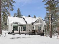 Holiday home 1595908 for 6 persons in Salla