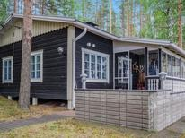 Holiday home 1595918 for 4 persons in Lieksa