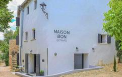 Ferienhaus 1595925 für 10 Personen in Monieux