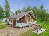 Holiday home 1595927 for 4 persons in Leppävirta
