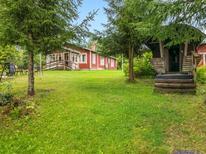 Casa de vacaciones 1595934 para 10 personas en Kerimäki