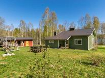 Holiday home 1595935 for 5 persons in Kerimäki