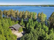 Holiday home 1595936 for 10 persons in Mäntyharju