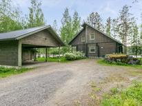 Holiday home 1595942 for 10 persons in Mikkeli