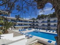 Appartement 1595981 voor 4 personen in Platja d'Aro