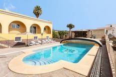 Vakantiehuis 1595995 voor 12 personen in San Miguel