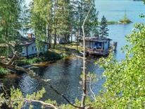 Holiday home 1596013 for 6 persons in Savonlinna