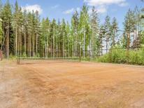 Vakantiehuis 1596013 voor 6 personen in Savonlinna