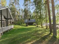 Holiday home 1596014 for 9 persons in Savonlinna