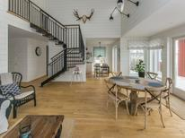 Holiday home 1596018 for 8 persons in Vestlax