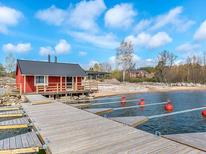Holiday home 1596021 for 4 persons in Kasnäs