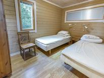 Holiday home 1596033 for 8 persons in Saarikoski
