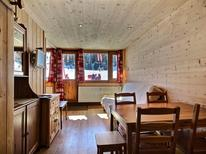 Holiday apartment 1596165 for 5 persons in Plagne 1800