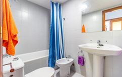 Mieszkanie wakacyjne 1596417 dla 6 osób w Rincón De La Victoria