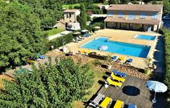 Ferienhaus 1596422 für 6 Personen in Raphele les Arles