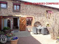 Casa de vacaciones 1596444 para 4 personas en Cuinzier