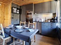 Studio 1596465 for 4 persons in Les Ménuires