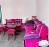 Holiday apartment 1596506 for 4 persons in Agadir-Charaf