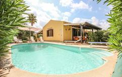 Casa de vacaciones 1596564 para 4 adultos + 2 niños en Custonaci
