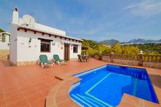 Holiday home 1596582 for 4 persons in Frigiliana