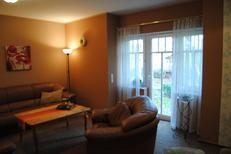 Mieszkanie wakacyjne 1596589 dla 5 osób w Hagermarsch