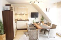 Rekreační byt 1596592 pro 4 osoby v Norden-Norddeich