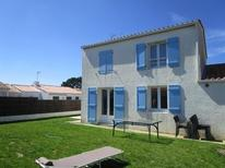 Holiday home 1596641 for 5 persons in Château-d'Olonne