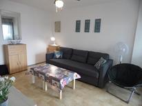 Mieszkanie wakacyjne 1596657 dla 4 osoby w Marseillan Plage