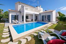 Vakantiehuis 1596682 voor 8 personen in Cala Millor
