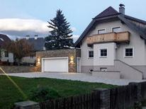 Holiday home 1596685 for 10 persons in Sankt Michael im Lungau