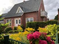 Appartement 1596709 voor 4 personen in Borkum