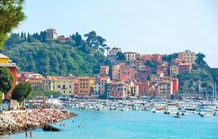 Holiday apartment 1596750 for 5 persons in La Spezia