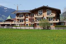 Rekreační byt 1596866 pro 6 osob v Mayrhofen