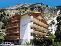 Appartement de vacances 1596894 pour 4 personnes , Saas-Almagell