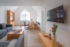 Appartement 1596942 voor 4 personen in Eckernförde