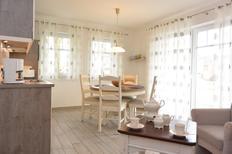 Mieszkanie wakacyjne 1596982 dla 4 osoby w Norden-Norddeich