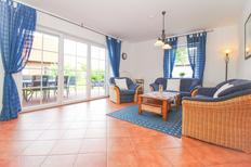 Maison de vacances 1596983 pour 6 personnes , Norden-Norddeich