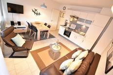 Appartamento 1596999 per 3 persone in Norden-Norddeich