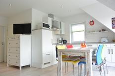 Appartamento 1597112 per 4 persone in Norden-Norddeich