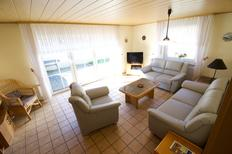 Holiday home 1597130 for 6 persons in Norden-Norddeich