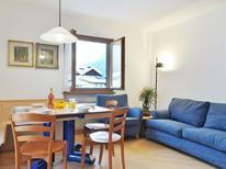 Appartement de vacances 1597161 pour 6 personnes , Canazei