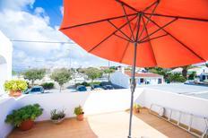 Ferienhaus 1597204 für 6 Personen in Montinhos da Luz
