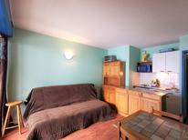Studio 1597224 voor 4 personen in La Mongie