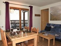 Appartement 1597238 voor 4 personen in Montgenevre