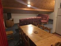 Appartamento 1597268 per 8 persone in Orcières