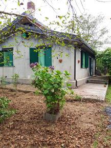 Gemütliches Ferienhaus : Region Scilla für 5 Personen