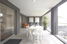 Appartement 1597495 voor 6 personen in Porto