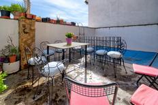 Casa de vacaciones 1597521 para 12 personas en Puebla de Don Rodrigo